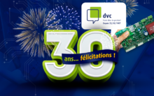 Happy birthday DVC!